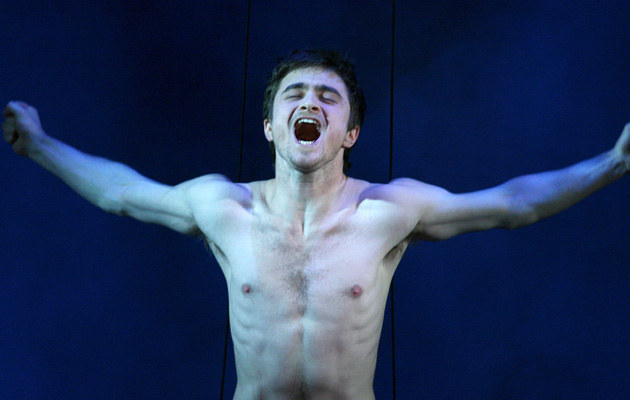 Daniel Radcliffe  /AFP