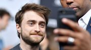 Daniel Radcliffe broni Meghan Markle