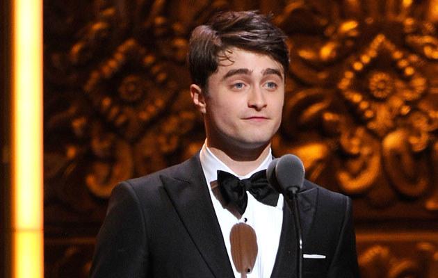 Daniel Radcliffe, fot.  Andrew H. Walker  /Getty Images/Flash Press Media