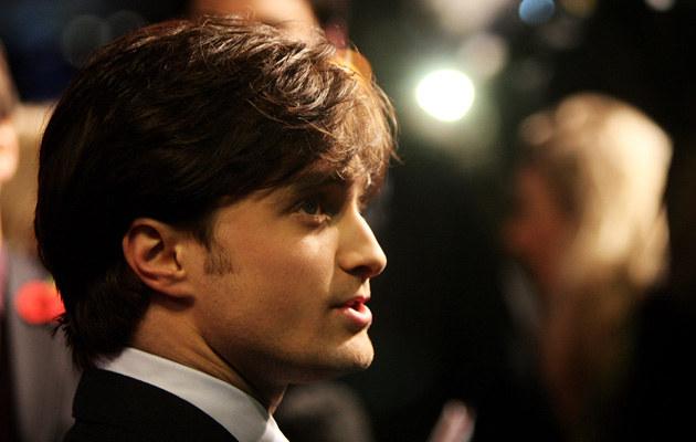 Daniel Radcliffe, fot.Dave Hogan  /Getty Images/Flash Press Media