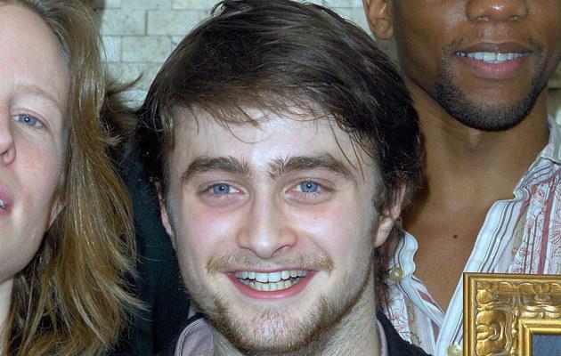 Daniel Radcliffe, fot. Joe Corrigan  /Getty Images/Flash Press Media