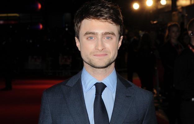 Daniel Radcliffe, fot. Stuart C. Wilson /Getty Images