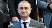 Daniel Radcliffe otrzymał swoją gwiazdę na Hollywoodzkiej Alei Sław