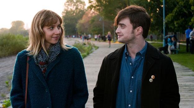 Daniel Radcliffe otwiera nowy rozdział aktorskiej kariery /materiały dystrybutora