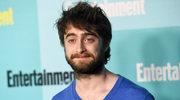 Daniel Radcliffe: Piłem na okrągło