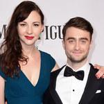 Daniel Radcliffe pokazał dziewczynę!
