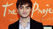 Daniel Radcliffe poważnym aktorem?
