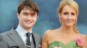 Daniel Radcliffe przeprasza za... J.K. Rowling