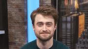 Daniel Radcliffe wzięty za bezdomnego
