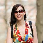 Daniel Radcliffe z dziewczyną na zakupach