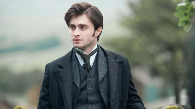 Daniel Radcliffe: Życie po Harrym Potterze /materiały prasowe