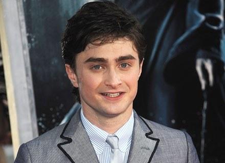 Daniel Radcliffe /Getty Images/Flash Press Media