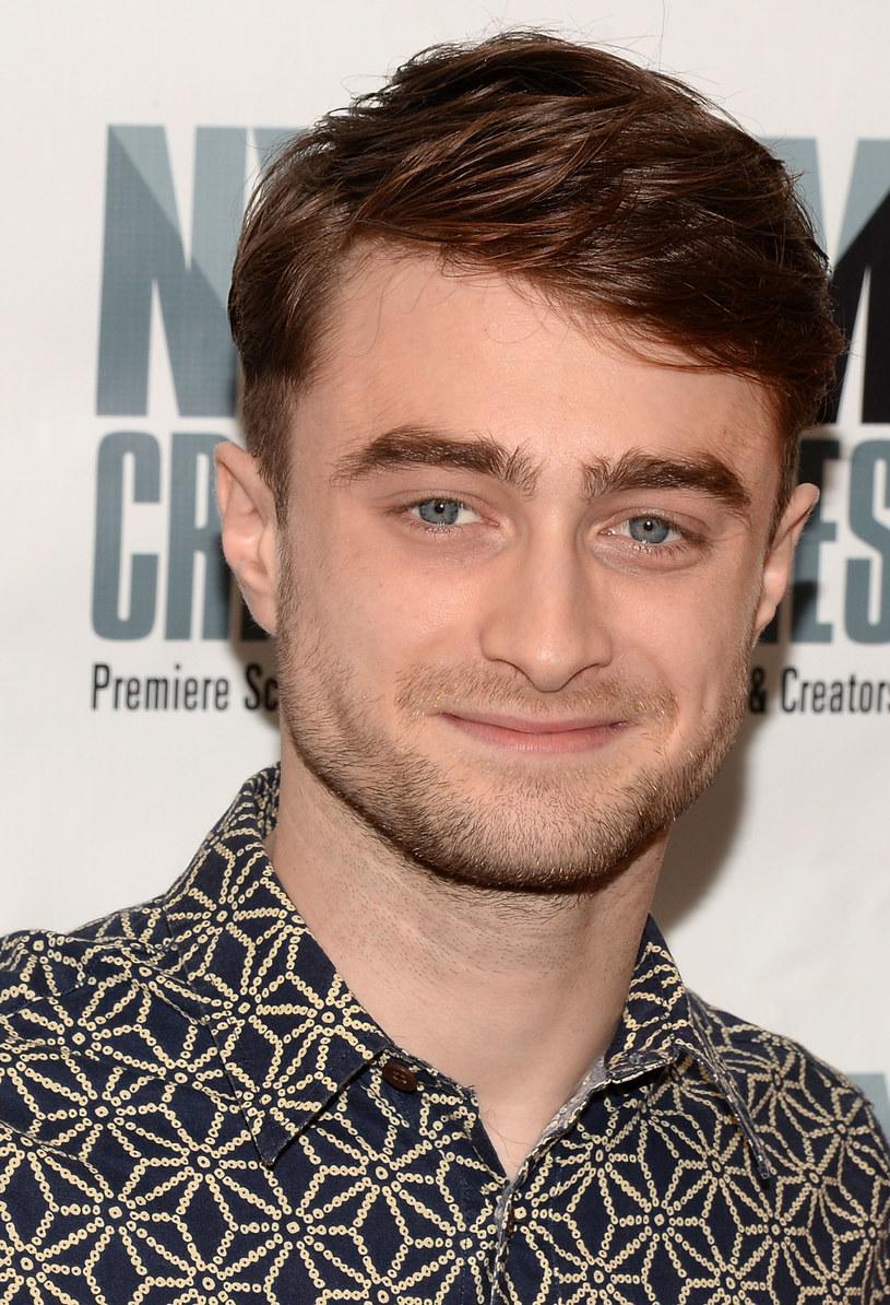 Daniel Radcliffe /Andrew H. Walker /Getty Images
