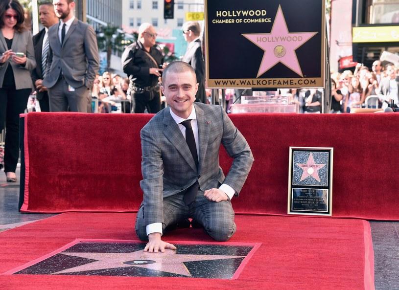 Daniel Radcliffe /Alberto E. Rodriguez /Getty Images
