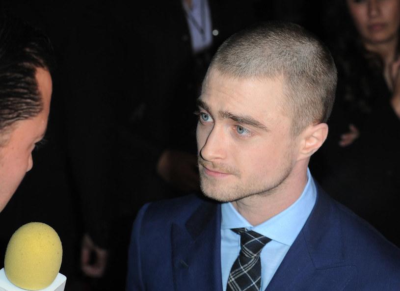 Daniel Radcliffe /Carlos Tischler /East News