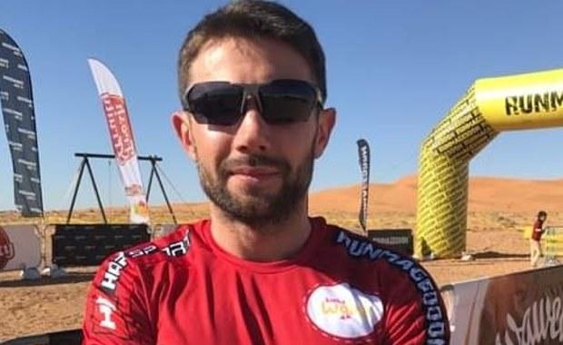 Daniel Stroiński z RMF 4RACING Team liderem Runmageddonu Sahara po pierwszym etapie
