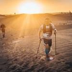 Daniel Stroinski z RMF 4RACING Team wygrywa Runmageddon Sahara