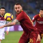 Daniele De Rossi odchodzi z AS Roma po sezonie