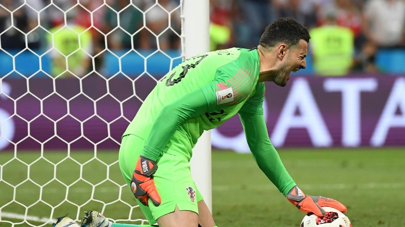 Danijel Subasić /Getty Images