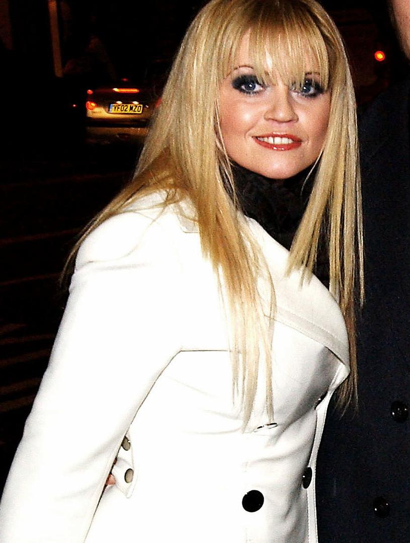 Danniella Westbrook, 2004  rok /Steve Finn /Getty Images