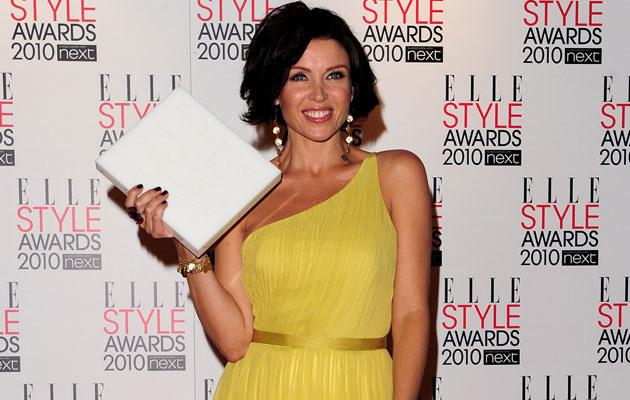 Dannii Minogue, fot. Gareth Cattermole  /Getty Images/Flash Press Media
