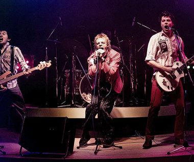 Danny Boyle kręci serial o Sex Pistols