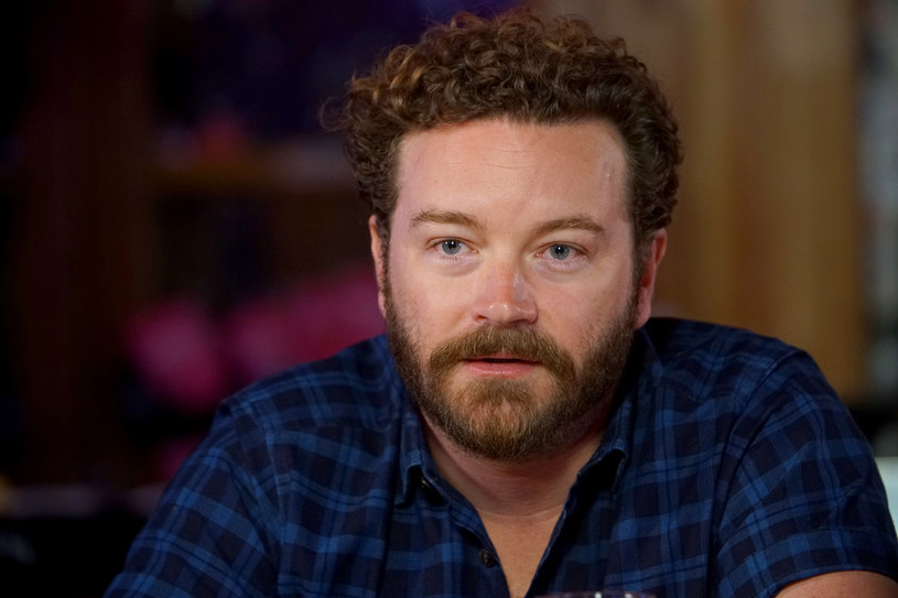 Danny Masterson /Anna Webber /Getty Images