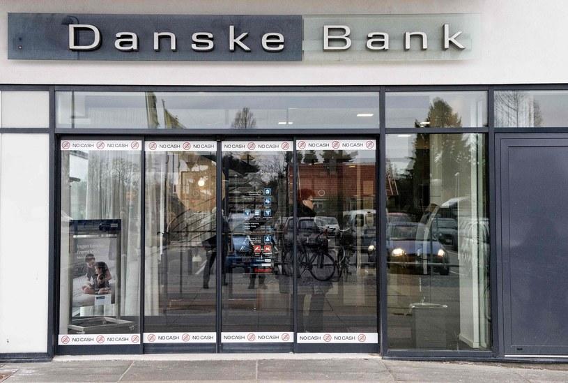Danske Bank /AFP