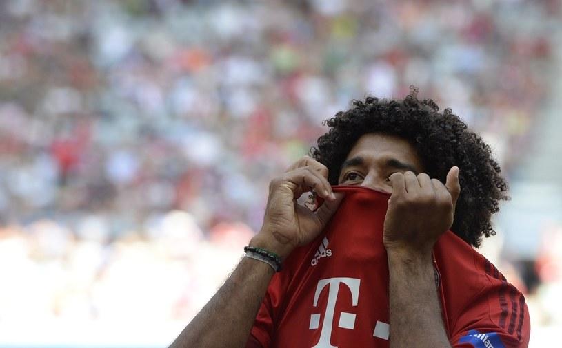 Dante opuści Bayern? /AFP