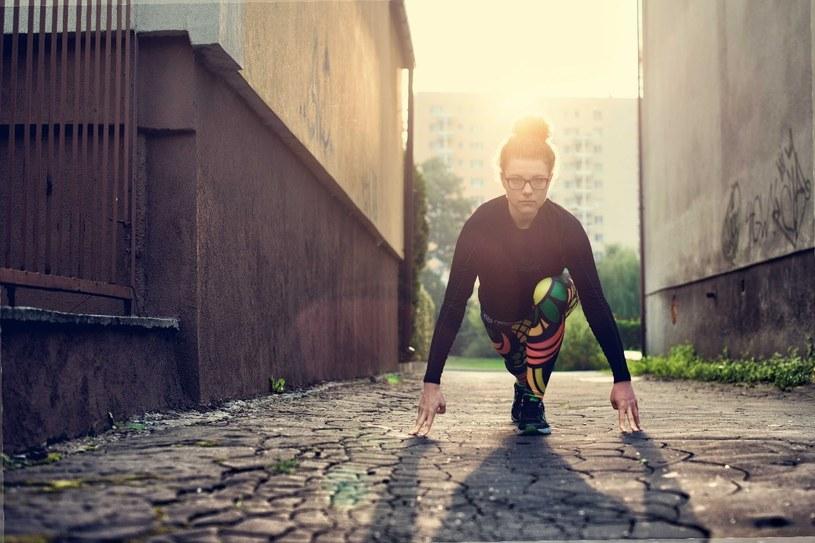 Danuta Awolusi, fit-project.blog.pl /Fot. Katarzyna Kosakowska  /materiały promocyjne