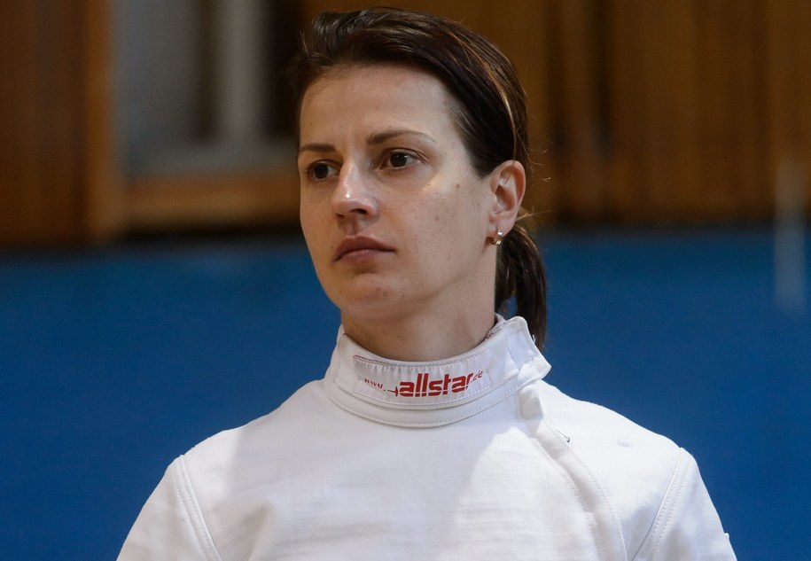 Danuta Dmowska-Andrzejuk na zdj. z 2015 roku /Jakub Kaczmarczyk /PAP