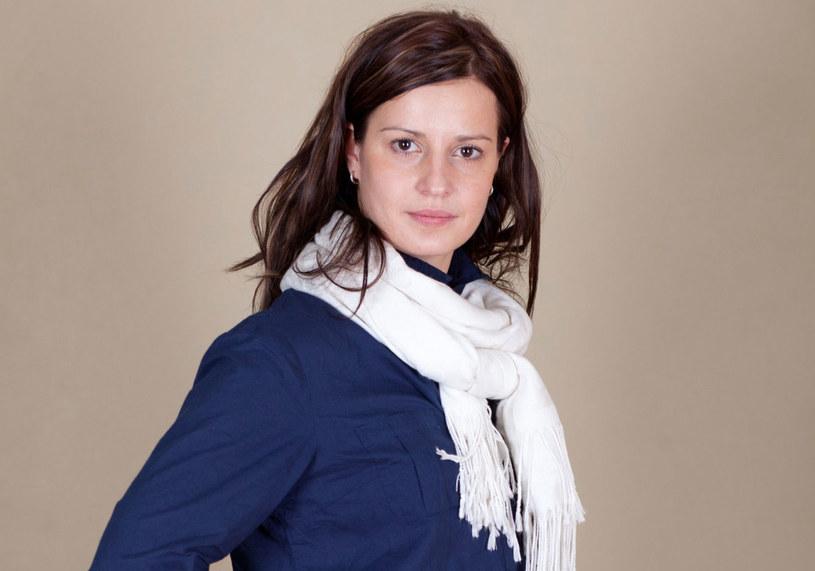 Danuta Dmowska-Andrzejuk /Agnieszka K. Jurek /East News