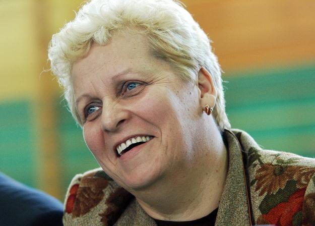 Danuta Hojarska, fot. Łukasz Ostalski /Reporter