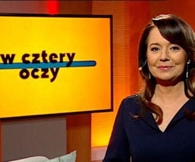 Danuta Holecka z nowym programem w TVP Polonia