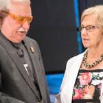 Danuta i Lech Wałęsa: W ich małżeństwie nie dzieje się najlepiej! Tak były prezydent potraktował żonę!