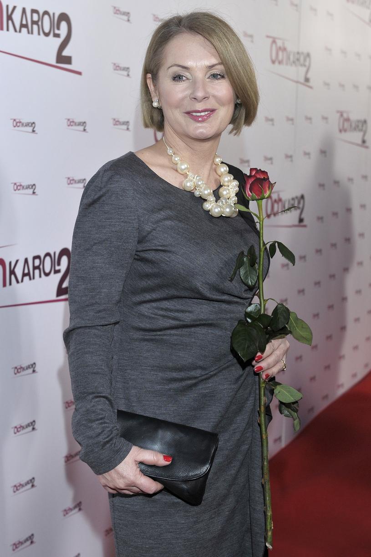 Danuta Kowalska, 2011 rok /AKPA