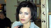 Danuta Stenka jako psychoterapeutka