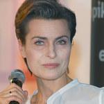 Danuta Stenka: Jej córka płakała z bezsilności!