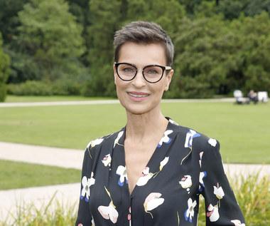 Danuta Stenka: Kręcenie scen erotycznych nie należy do przyjemności