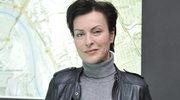 Danuta Stenka o swoim nowym serialu