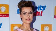 """Danuta Stenka po """"Celebrity Splash"""" potrzebuje psychoterapii!"""