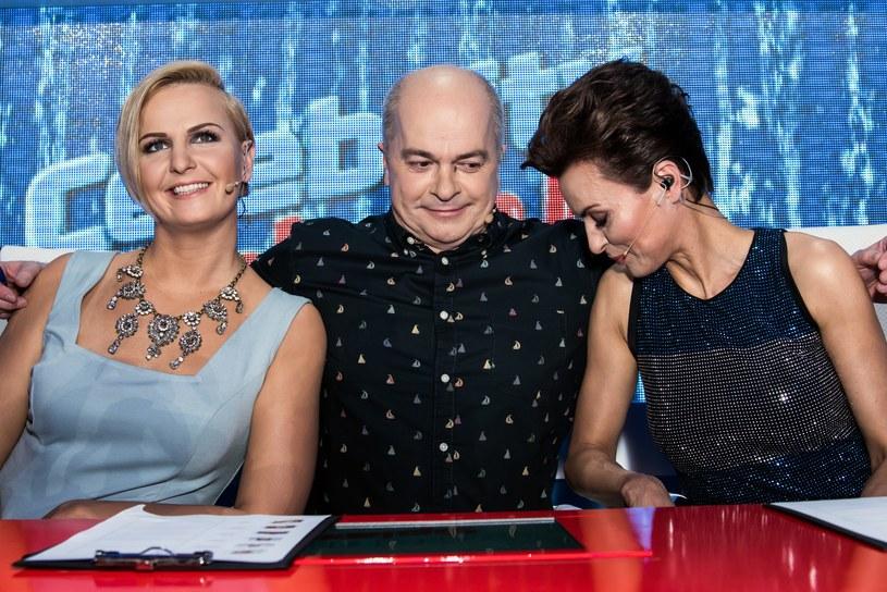 Danuta Stenka pojawi się w drugiej edycji show? /Marek Lapis /Agencja FORUM