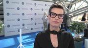 Danuta Stenka: W Polsce aktorki w pewnym momencie wypadają z gry