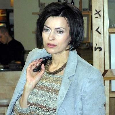 """Danuta Stenka zagra jedną z głównych ról serialu """"Piątek"""" /INTERIA.PL"""