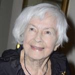 Danuta Szaflarska kończy 100 lat. Dostanie dodatek do emerytury!