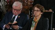 """Danuta Wałęsa gotowa na rozwód z Lechem? """"To starszy pan. Potrzebuje opieki"""""""