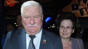Danuta Wałęsa: Mąż zawsze uważał mnie za swoją własność