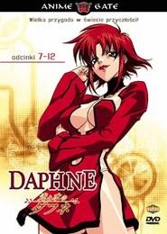 Daphne, odcinki 7-12
