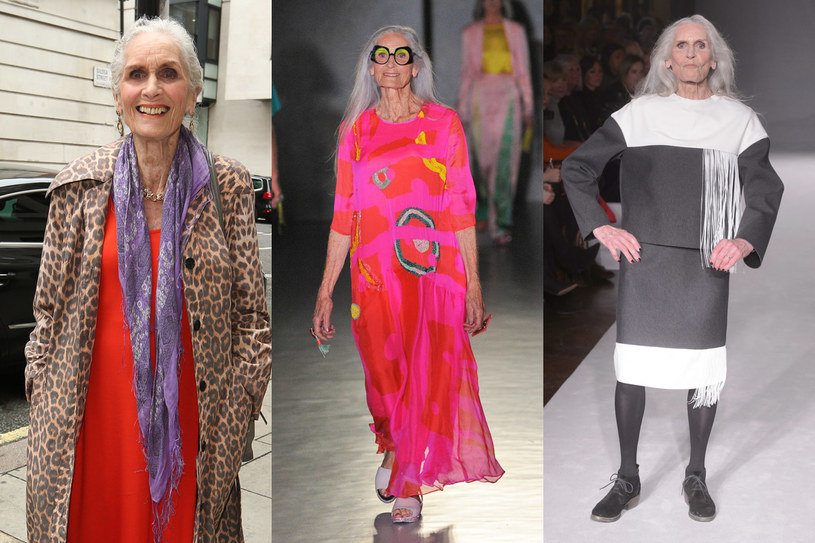Daphne Selfe /Getty Images