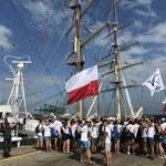 Dar Młodzieży przypłynął do Panamy na Światowe Dni Młodzieży